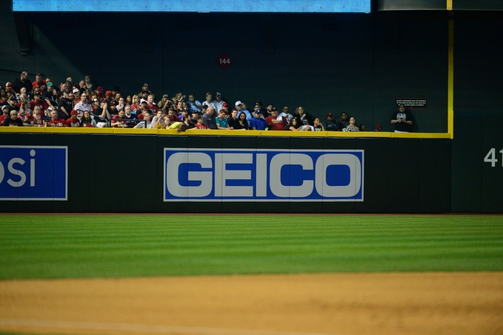 (Photo by Jennifer Stewart/Arizona Diamondbacks)