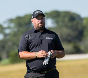 Brendon de Jonge Geico sponsored