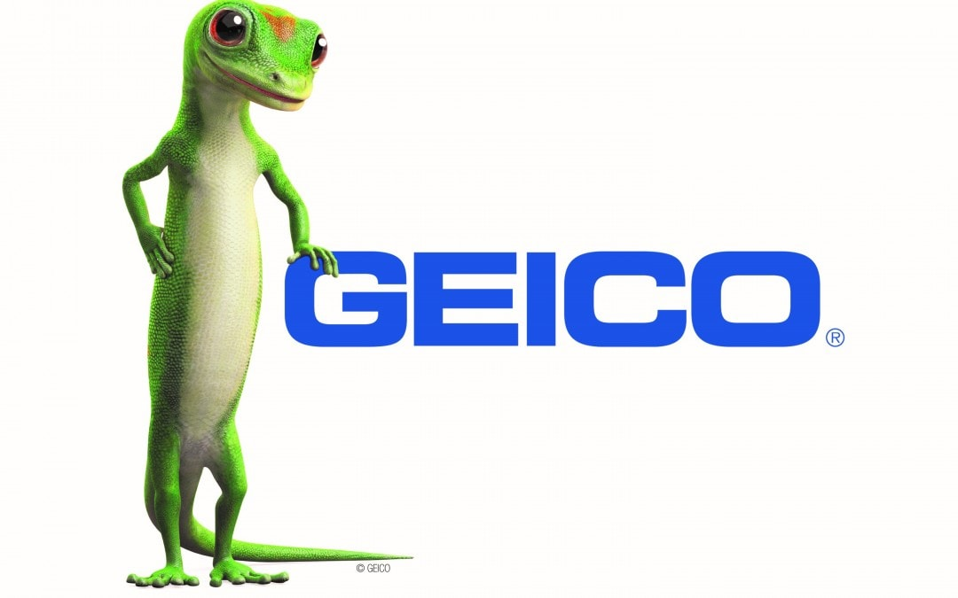 It's not easy, but Geico is doing it.