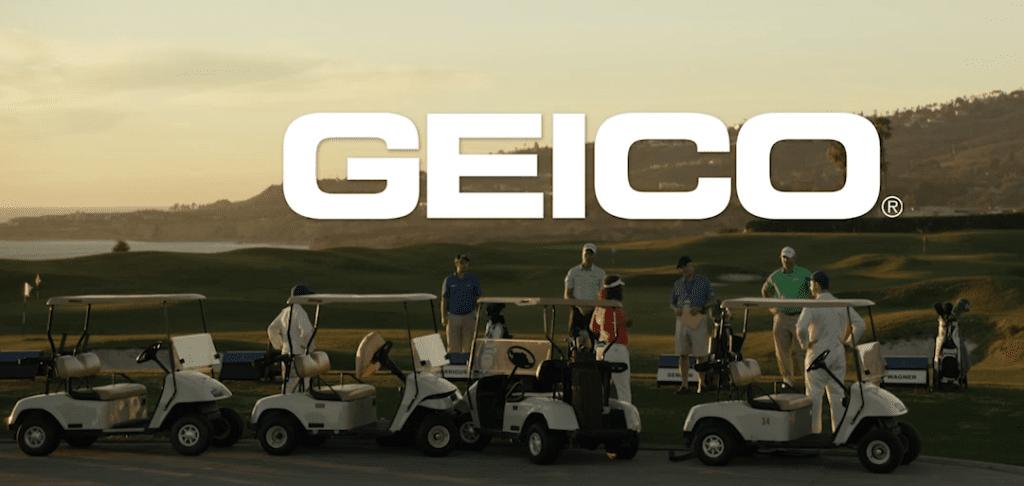 Golf Sponsorship Mill Marketing & Communications