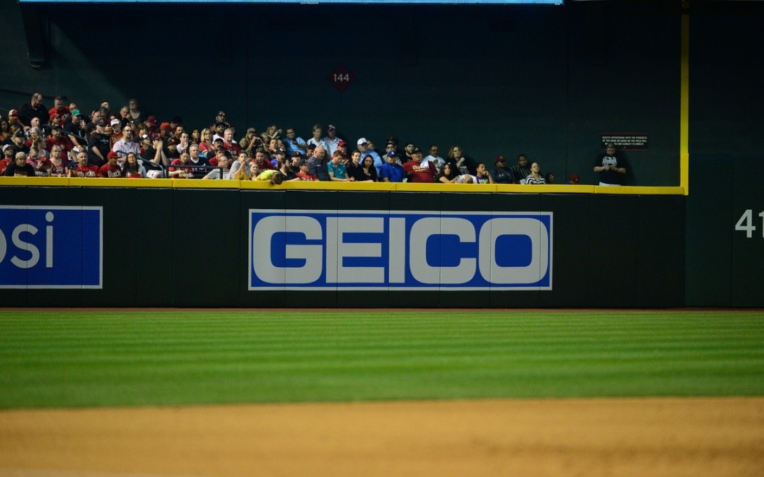 Caveman Mentality: Geico's Sports Spend Increases Examined