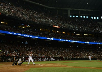 Colorado Rockies vs Arizona Diamondbacks