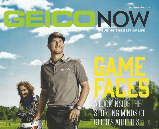 Meet Chris Stroud – PGA Tour Pro Golfer