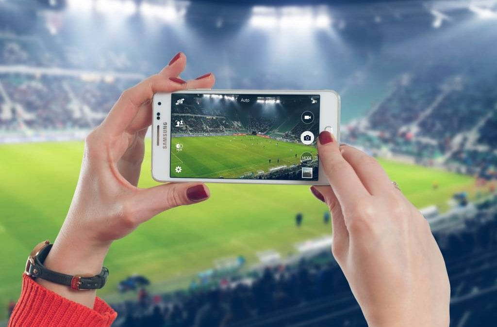 Making Experiential Sports Marketing Work for Your Company