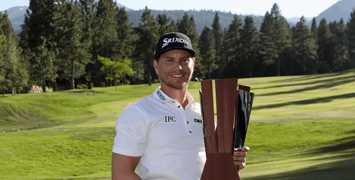 Chris Stroud Captures First PGA TOUR Title At Barracuda And Ties For Ninth Place In The 2017 PGA Championship