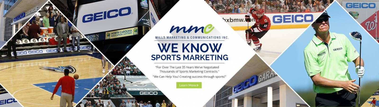 Sports Marketing Agency